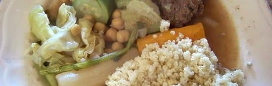 couscous sans gluten au millet