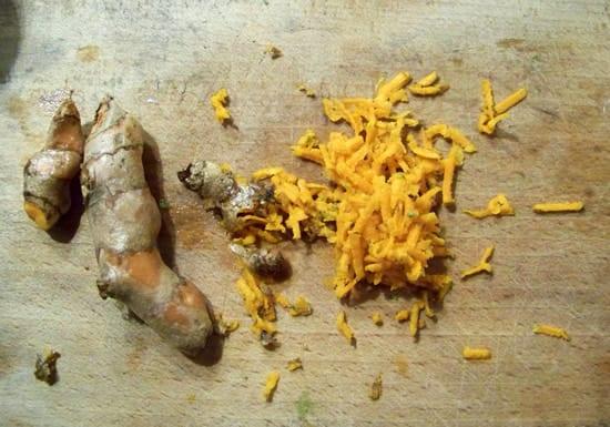 Curcuma comment le cuisiner - Comment utiliser le curcuma dans la cuisine ...