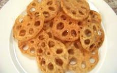 chips de lotus