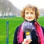 Interview de Corinne Gouget par Agence info libre