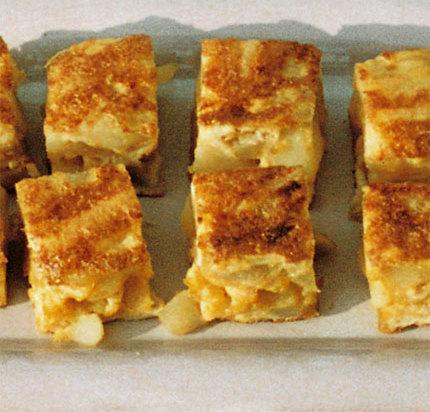 tortilla de patatas (espagne)