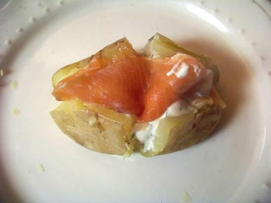 Pommes de terres farcies : la patate party !