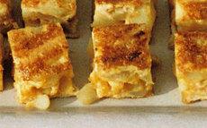 recette de tortilla de patatas (espagne)