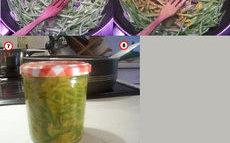 recette de Achards de piments