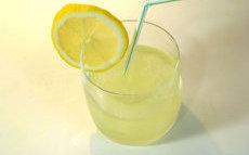 recette de agua limon