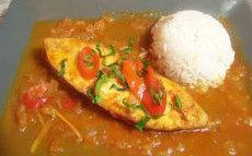 recette de Asam pedas – poisson sauce aigre-douce comme en Malaisie