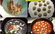 recette de boulettes de merlan