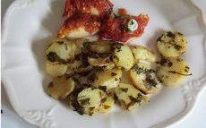 recette de Calamars farcis – la recette