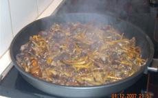 recette de paupiettes de poulet