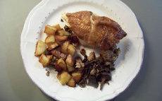 recette de chapon farci – une recette traditionnelle
