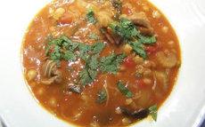 recette de Chorba : la recette algérienne en images