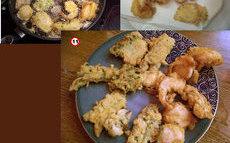 recette de fritto misto