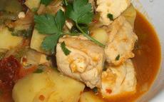 recette de marmitako