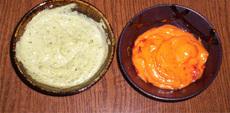 recette de Mayonnaise