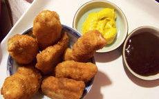 recette de nuggets de poulet  – ma recette