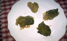 recette de feuilles de choux farcies dolmas