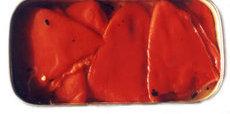 recette de piments del piquillo farcis aux fruits de mer