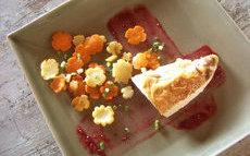 recette de Sauce piquante aux airelles