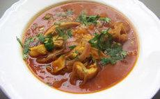 recette de soupe aux tripes