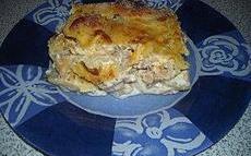 recette de gratin de colin aux pommes de terre
