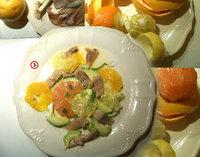 salade hareng