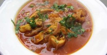 soupe de tripes