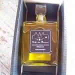 huile d'olive millenarium