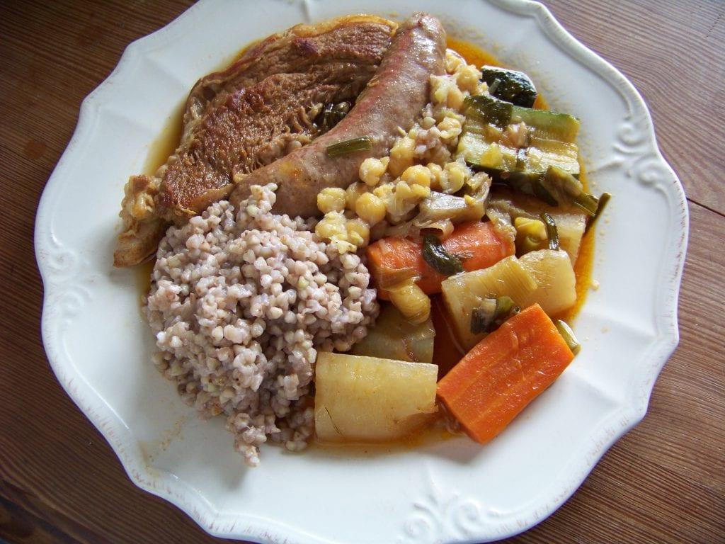 couscous breton